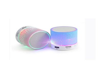 Cheap Price LED light Bluetooth Speaker Mini Portable Wireless Speaker