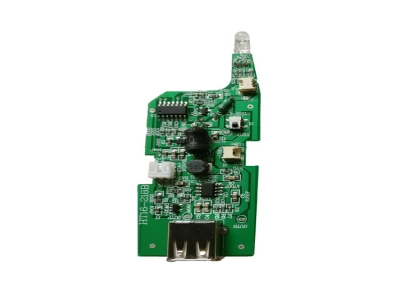 Circuit board pcba for steamer and water meter, atomizer circuit board