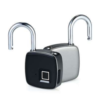G3 Waterproof Fingerprint Biometric Padlock For handbags suitcase